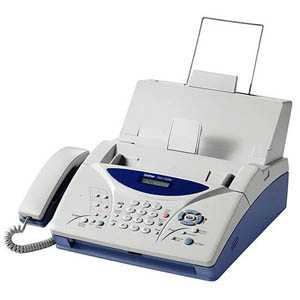 Brother Fax-1020 (Fax-serie)