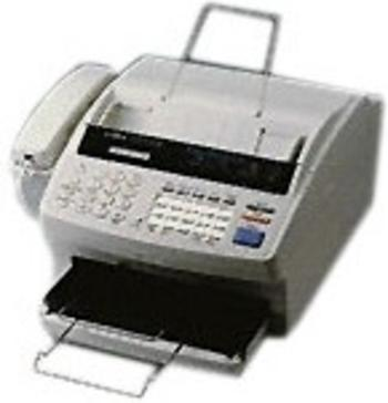 Brother Fax-1700 (Fax-serie)
