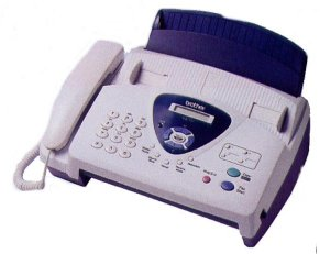 Brother Fax-T94 (Fax-serie)