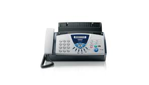 Brother Fax-T104 (Fax-serie)