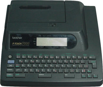 Brother PT-7000 (P-touch serie)