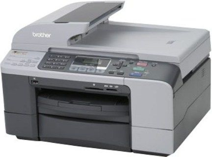 Brother MFC-5860 (MFC-serie)