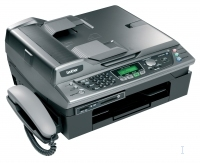 Brother MFC-640 (MFC-serie)