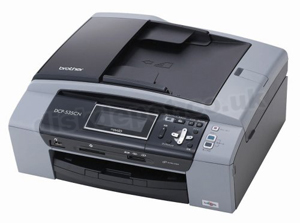 Brother DCP-535 (DCP-serie)