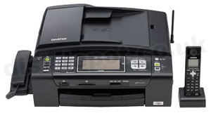 Brother MFC-930 (MFC-serie)