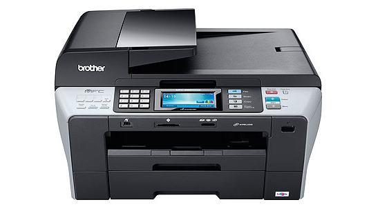 Brother MFC-6890 (MFC-serie)
