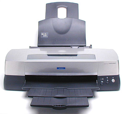 Epson Stylus Photo 2000 (Stylus Photo serie)