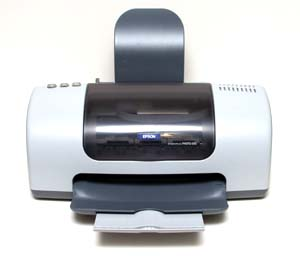 Epson Stylus Photo 810 (Stylus Photo serie)