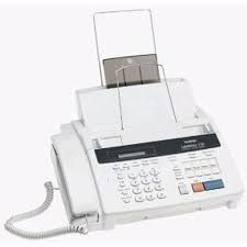 Brother Fax-870 (Fax-serie)