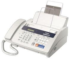 Brother Fax-760 (Fax-serie)