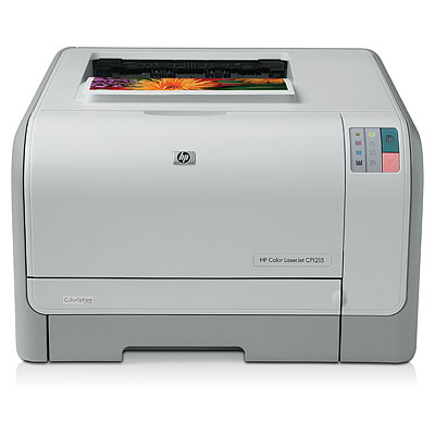 HP Color Laserjet CP1210 (Color Laserjet)