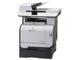HP Color Laserjet CM2320 (Color Laserjet)