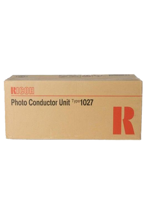 Ricoh Type 1027 (photoconductor)