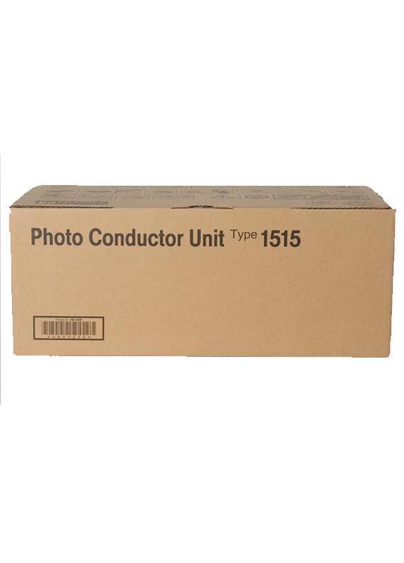 NRG Type 1515 Photo Conductor zwart
