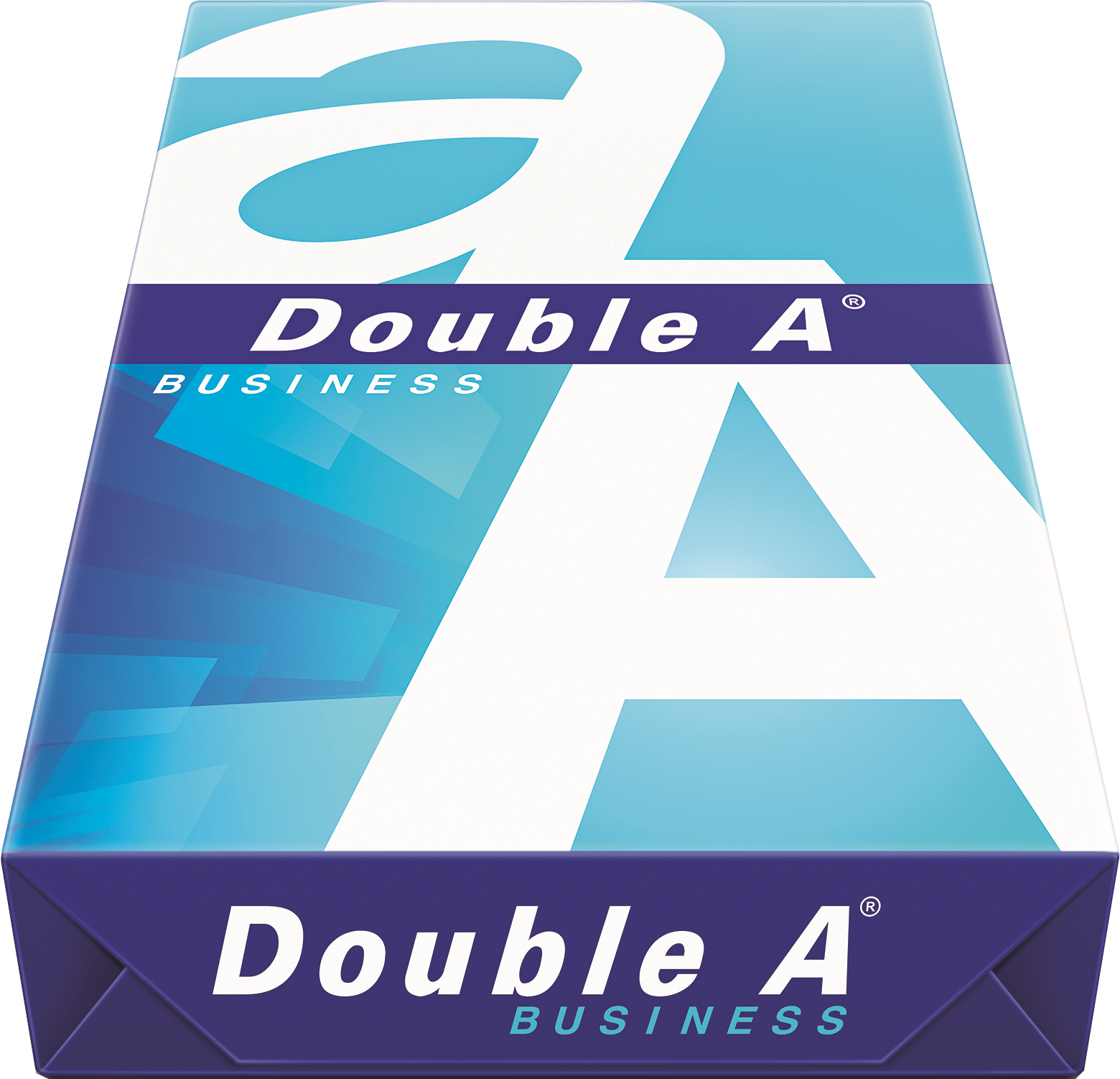 Double A Business A4 Papier 1 pak (75 grams) wit