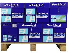 Double A Business A4 Papier 80 pakken (75 grams) wit