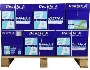Double A Business A4 Papier 80 pakken (75 grams) wit