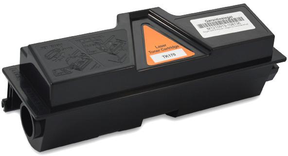 FLWR Kyocera Mita TK-170 zwart