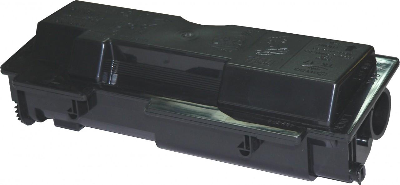 Huismerk Kyocera Mita TK-17 zwart
