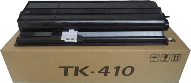 Huismerk Kyocera Mita TK-410 zwart