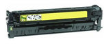HP 312A geel