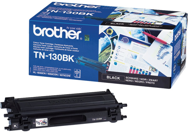 Brother TN-130 zwart