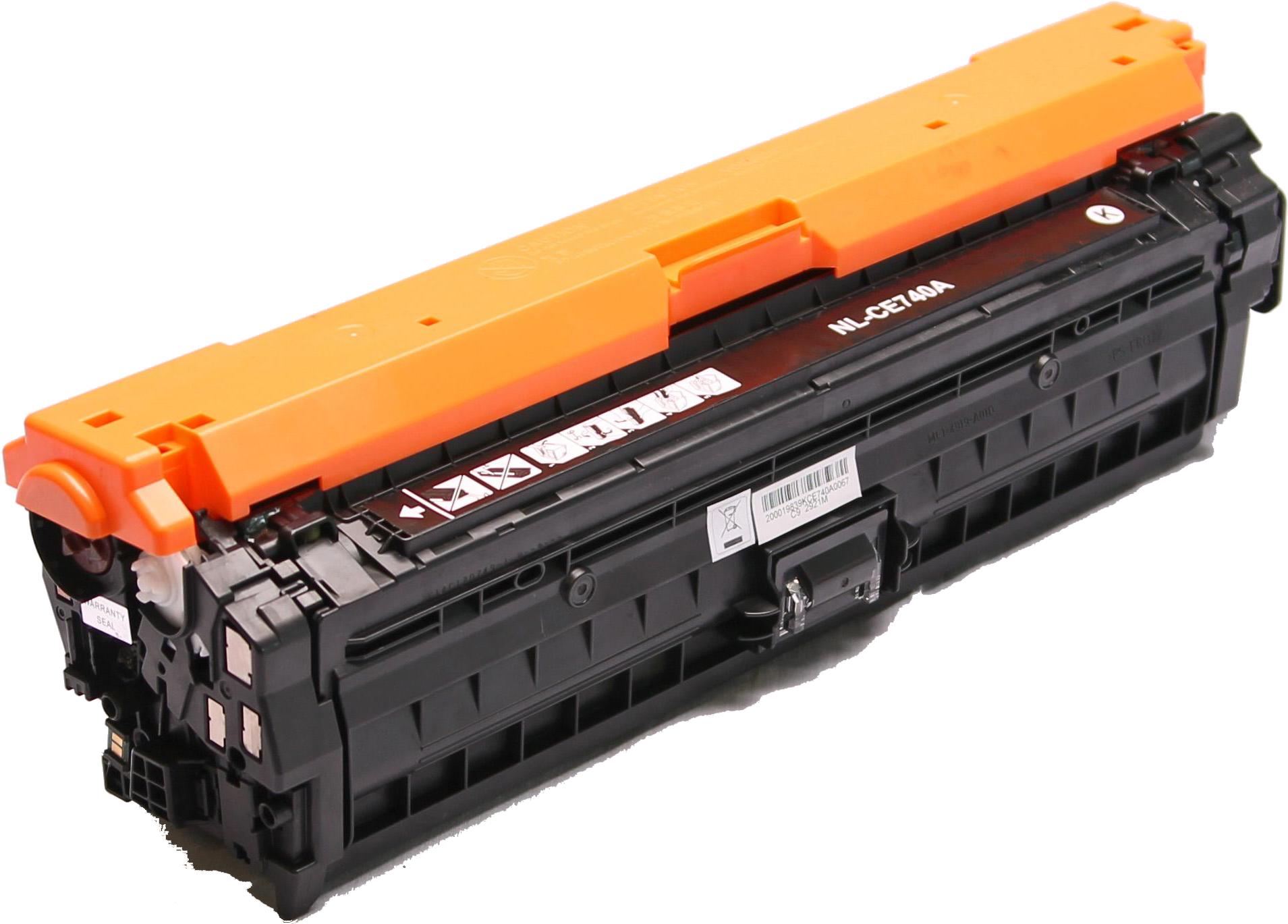 HP 307A zwart