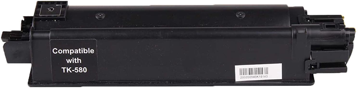 Huismerk Kyocera Mita TK-580 zwart
