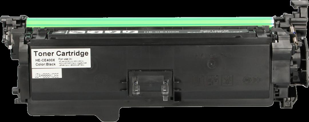 FLWR HP 507X zwart