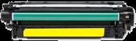 HP 507A geel