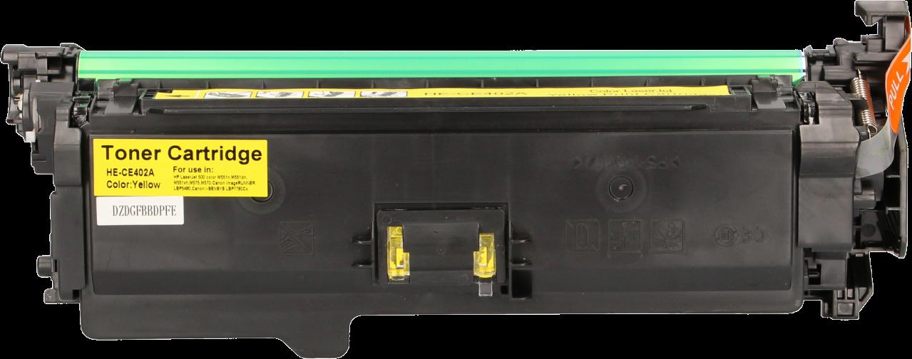 FLWR HP 507A geel