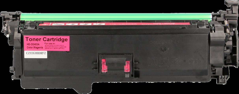 FLWR HP 507A magenta