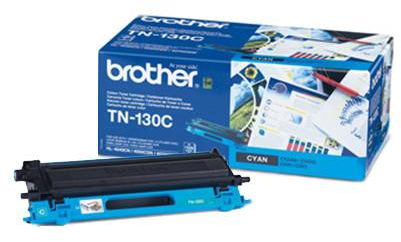 Brother TN-130 cyaan