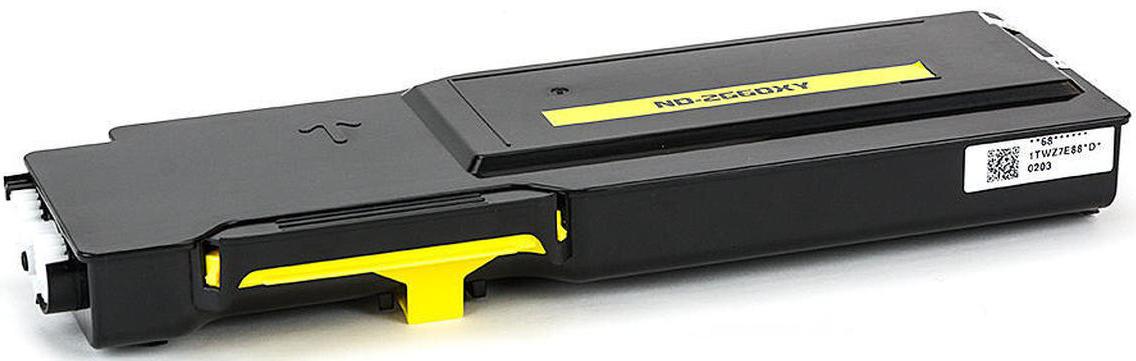 Huismerk Dell 593-11120 geel