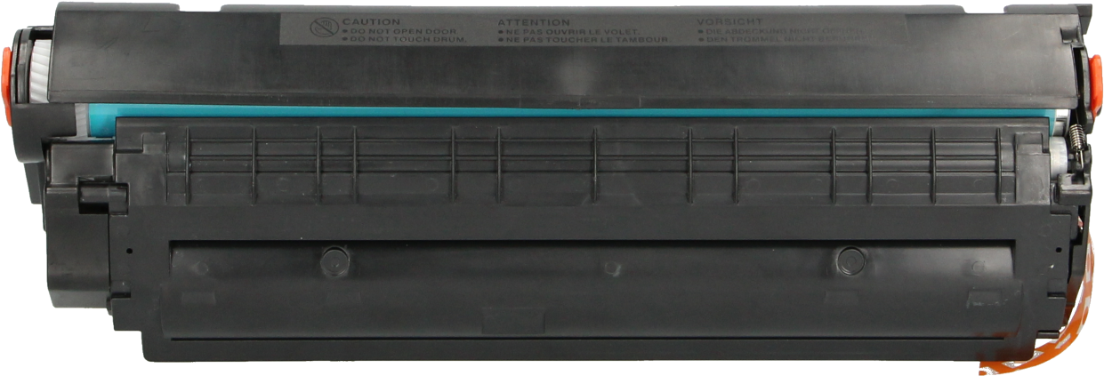 FLWR Kyocera Mita TK-3130 zwart