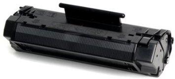 HP 06A zwart