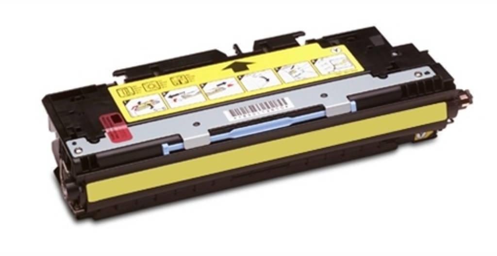 Huismerk HP 309A geel