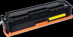 Huismerk HP 503A geel
