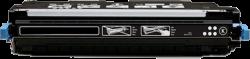 HP 314A zwart