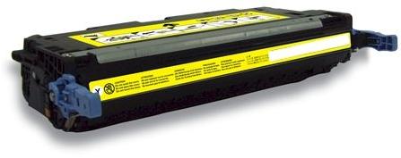 Huismerk HP 314A geel