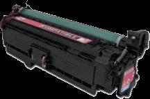 HP 504A magenta
