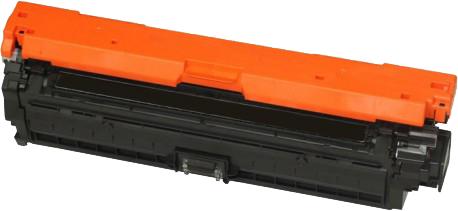 Huismerk HP 650A geel