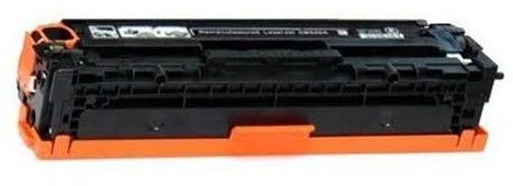 HP 652A zwart