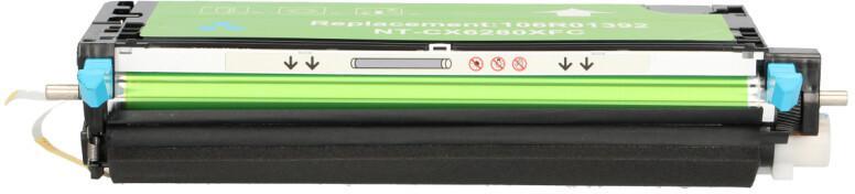 Huismerk Xerox Phaser 6280 cyaan
