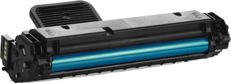 Huismerk Samsung MLT-D117S zwart