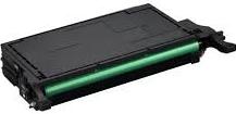 Samsung CLP-K660B zwart
