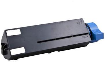 FLWR Oki 44574702 zwart