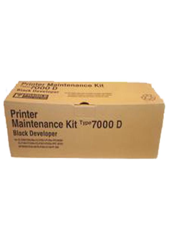 Ricoh Type 7000 zwart