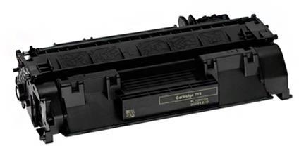 Canon CRG-719 zwart