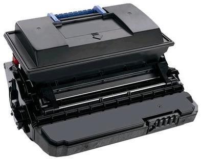 Huismerk Dell 5330dn HC zwart